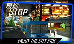 Bus Stop 3D screenshot 2/5