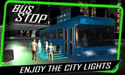 Bus Stop 3D screenshot 4/5