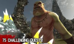 Giant Crab - War Time 3D screenshot 1/5