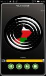 Radio FM Oman screenshot 2/2