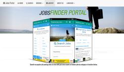 Job Finder Pro screenshot 1/6