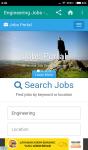 Job Finder Pro screenshot 2/6