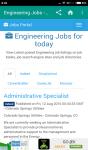 Job Finder Pro screenshot 5/6