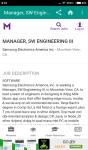 Job Finder Pro screenshot 6/6