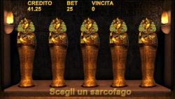 Sfinge master screenshot 4/4