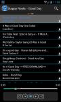 Mp3 Music Download Blue screenshot 3/4