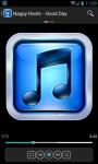 Mp3 Music Download Blue screenshot 4/4