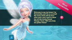 Disney Fairies OggettiSmarriti active screenshot 1/5