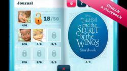 Disney Fairies OggettiSmarriti active screenshot 4/5