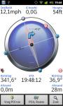 Compass GPS with Navigation screenshot 1/4