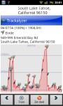 Compass GPS with Navigation screenshot 3/4