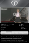 Fashiontv screenshot 2/3