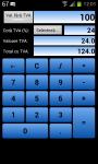 mindBox - Calculator TVA screenshot 1/2