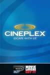 Cineplex Mobile screenshot 1/1