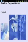 Barbie Pegasus Jigsaw Puzzle screenshot 3/4
