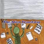 The Alien Translator screenshot 1/4