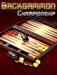 Backgammon Championship screenshot 1/4