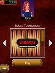 Backgammon Championship screenshot 2/4