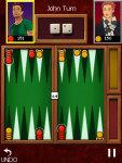 Backgammon Championship screenshot 4/4