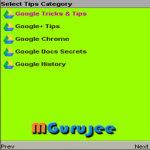 Google Tips and Tricks screenshot 3/3