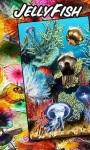 JellyFish 3D in your phone LWP free screenshot 1/4