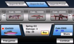 Ocean Battle screenshot 2/6