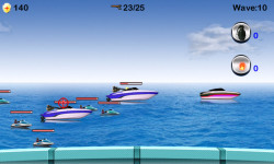 Ocean Battle screenshot 6/6