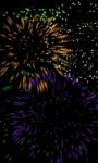 Toddler Tap: Fireworks Free screenshot 5/6