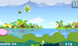 Dino Fly  screenshot 4/6
