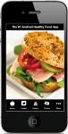 Healthy Food Recipes 2 screenshot 1/4