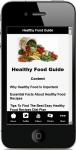 Healthy Food Recipes 2 screenshot 4/4