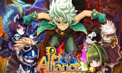 Pet Alliance screenshot 1/6