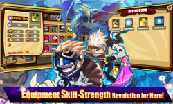Pet Alliance screenshot 4/6