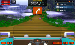 Coaster Racer 3 screenshot 1/3