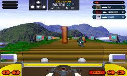 Coaster Racer 3 screenshot 3/3