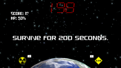 Earth defense 2: Apocalypse screenshot 3/5