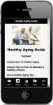 Wise And Healthy Aging screenshot 4/4