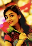 Nazriya Nazim Live Wallpapers screenshot 1/5