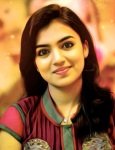Nazriya Nazim Live Wallpapers screenshot 2/5
