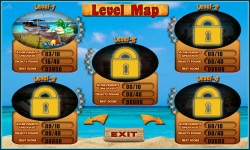 Free Hidden Object Games - Coastline screenshot 2/4