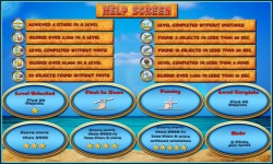 Free Hidden Object Games - Coastline screenshot 4/4