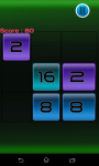 Numbers Puzzle 1024 screenshot 3/6