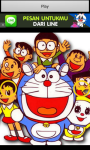 Doraemon Cute Puzzle screenshot 6/6