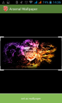 Arsenal Logo Wallpaper HD screenshot 3/3