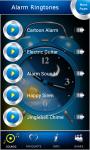 Cool Alarm Ringtones screenshot 2/5