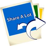 Share A Lot - Share photos screenshot 1/4