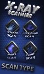 Xray Scanner Prank Pro screenshot 5/6