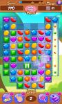 Candy Jelly Garden Crash screenshot 2/4