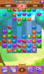 Candy Jelly Garden Crash screenshot 3/4