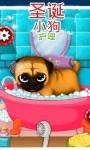 Christmas Puppy Care - Game screenshot 2/3